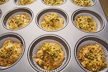 Rübli - Muffins 87