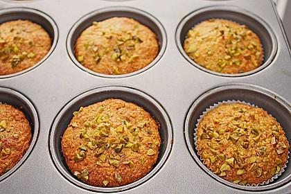 Rübli - Muffins 38