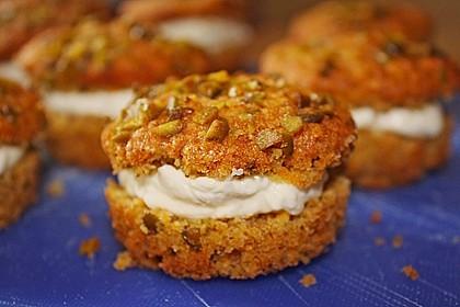 Rübli - Muffins 24