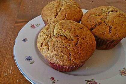 Rübli - Muffins 66