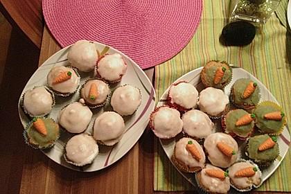Rübli - Muffins 81