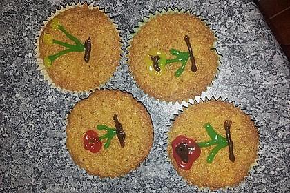 Rübli - Muffins 20
