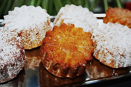 Rübli - Muffins 70