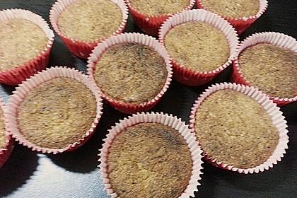 Rübli - Muffins 76
