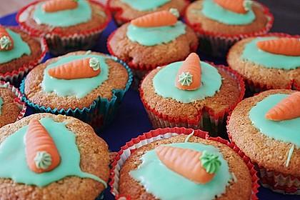 Rübli - Muffins 1