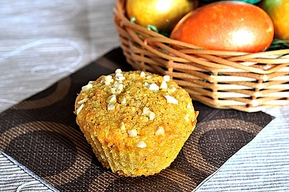 Rübli - Muffins 35