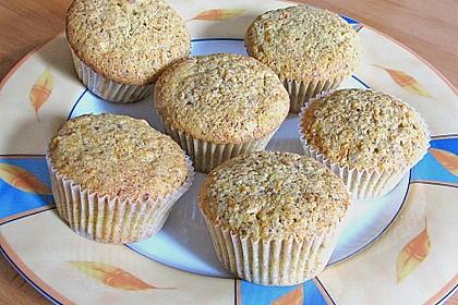 Rübli - Muffins 71