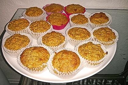 Rübli - Muffins 84