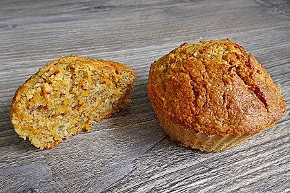 Rübli - Muffins 17