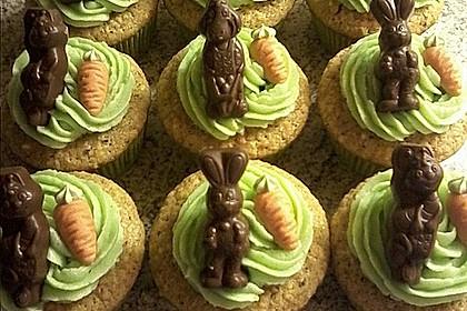 Rübli - Muffins 15