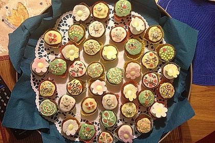 Rübli - Muffins 5