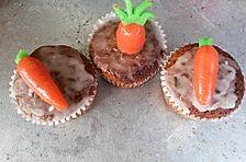 Rübli - Muffins
