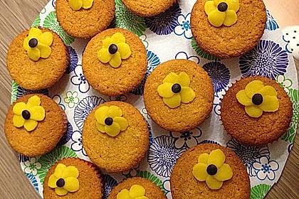 Rübli - Muffins 60
