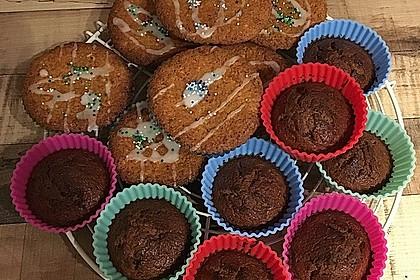 Rübli - Muffins 53