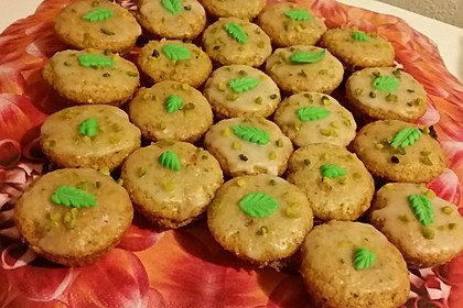 Rübli - Muffins 72