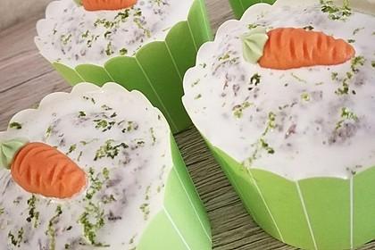 Rübli - Muffins 2