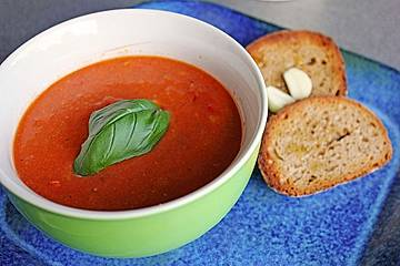Thelses Gazpacho