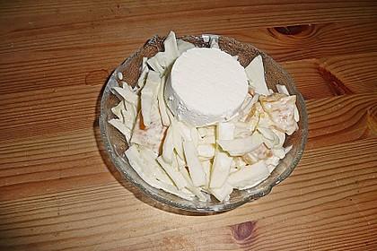 Fenchelsalat mit Orangenfilets 1