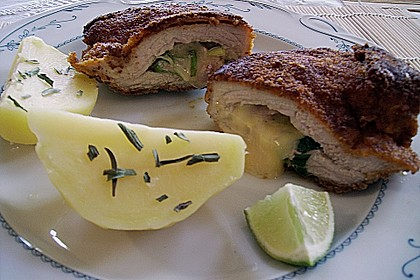 Herbst - Schnitzel