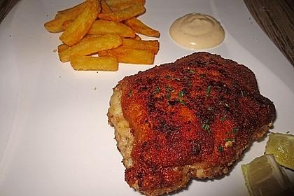 Herbst - Schnitzel 2