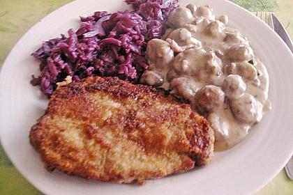Herbst - Schnitzel 5