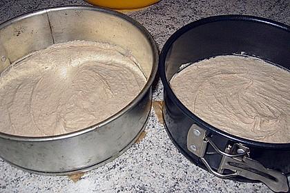 Baumkuchen mit Tonkabohnen 7