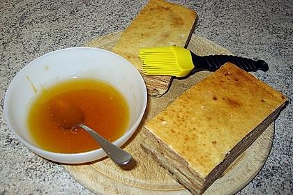 Baumkuchen mit Tonkabohnen 5