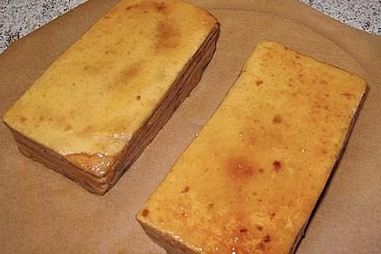 Baumkuchen mit Tonkabohnen 3