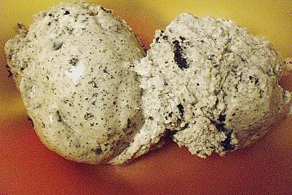 Cookies *n* Cream Ice 19