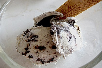 Cookies *n* Cream Ice 3