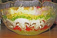 Schichtsalat à la Bezwinger