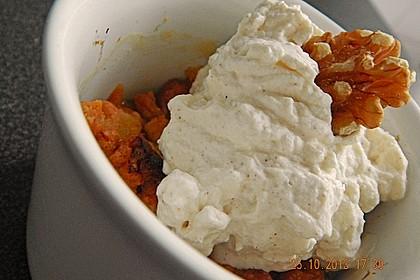 Apfel - Birnen - Crumble 9