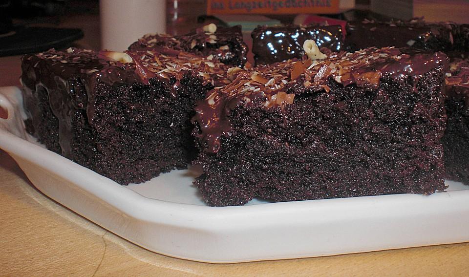 american brownies rezept mit bild von loo36. Black Bedroom Furniture Sets. Home Design Ideas