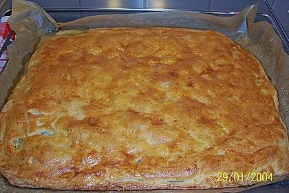 Apfelkuchen gedeckt 65