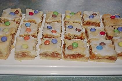 Apfelkuchen gedeckt 72