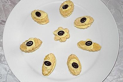 Café latte - Kekse 24