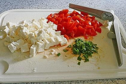 Pasta mit Thunfisch 2