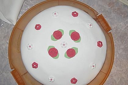 Devil's Food Cake 5