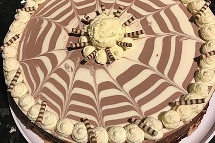 Zebra - Torte 10