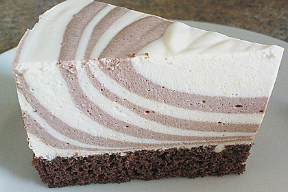 Zebra - Torte 48