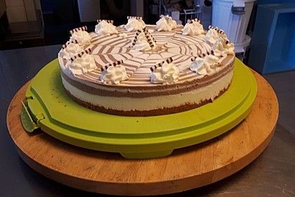 Zebra - Torte 11