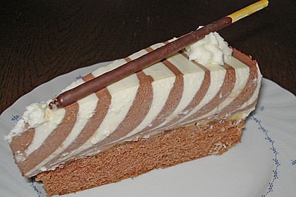Zebra - Torte 47