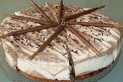 Zebra - Torte 104