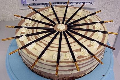 Zebra - Torte 42