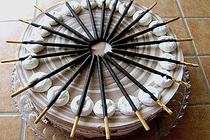 Zebra - Torte 41
