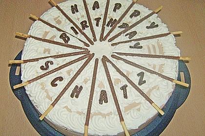 Zebra - Torte 82
