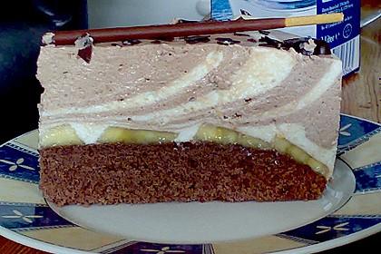 Zebra - Torte 55
