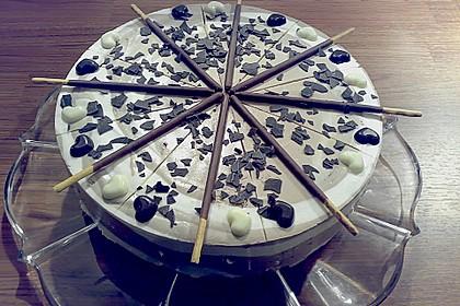Zebra - Torte 133