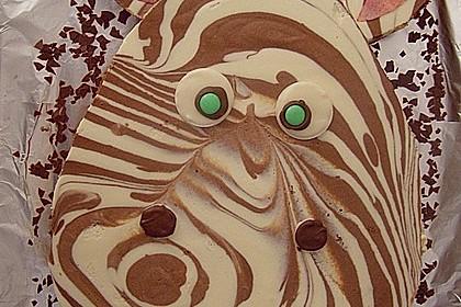 Zebra - Torte 23