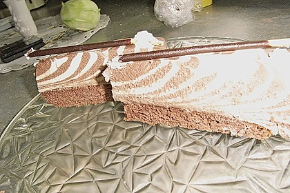 Zebra - Torte 130